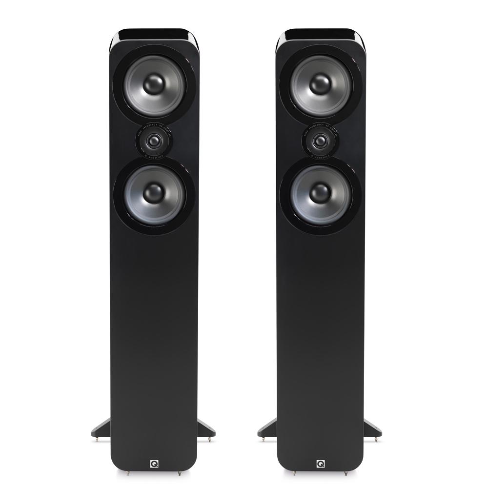 floorstanding quad speakers vickers s hifi standing products series zoom floor pair