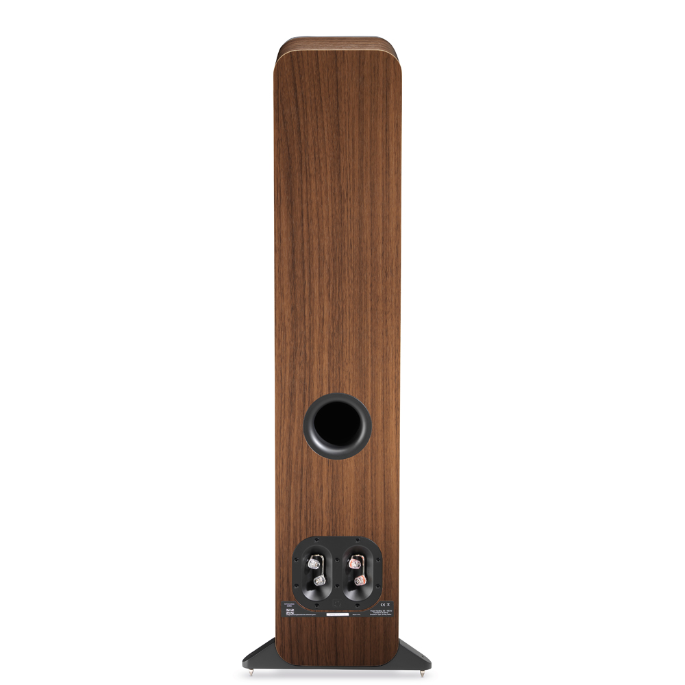 Q Acoustics 3050 Floorstanding Speakers Norvett Electronics