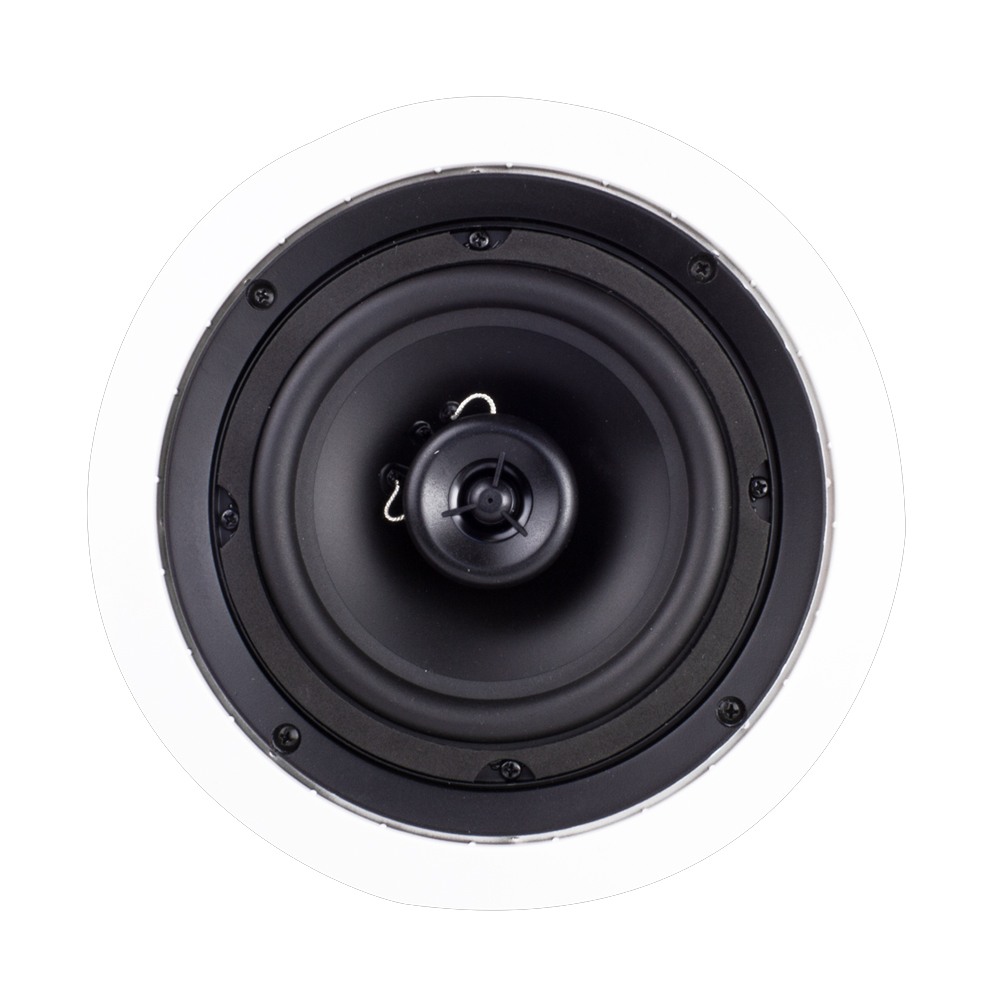 TruAudio LC-6 - Front