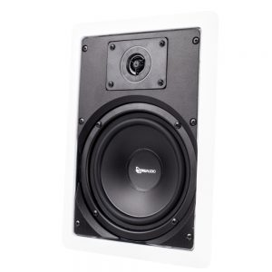 TruAudio LW-6 In Wall - Angled