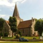 Alfriston Church CCTV