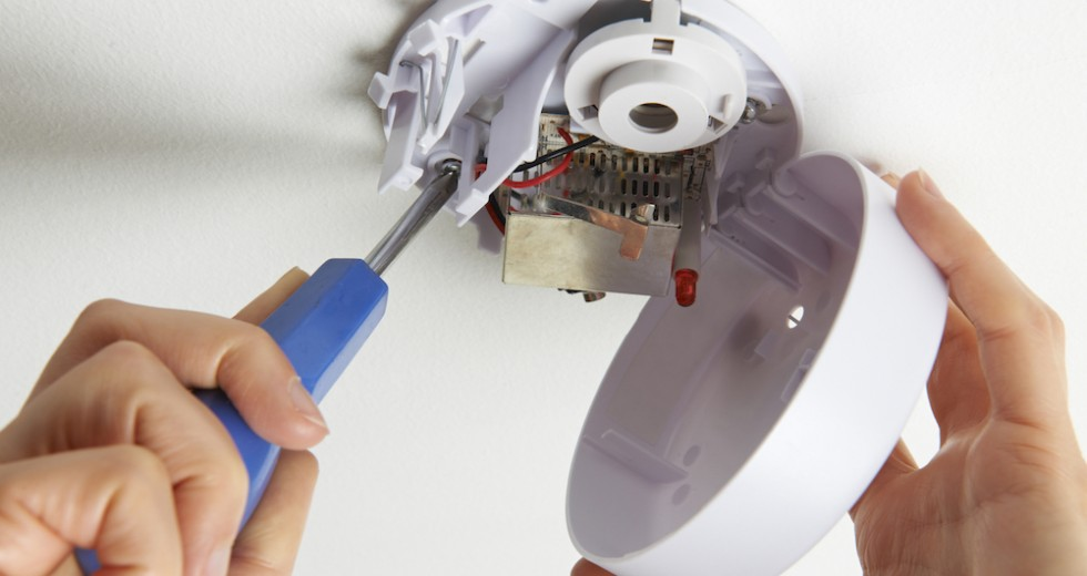Electrics for Landlords