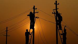 line works sunset