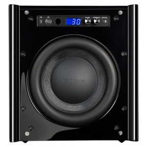 Velodyne DD12+ - Front (No Grille)
