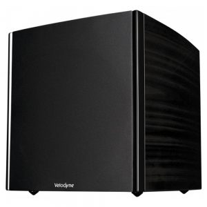 Velodyne DD15+ - Angled (With Grille)