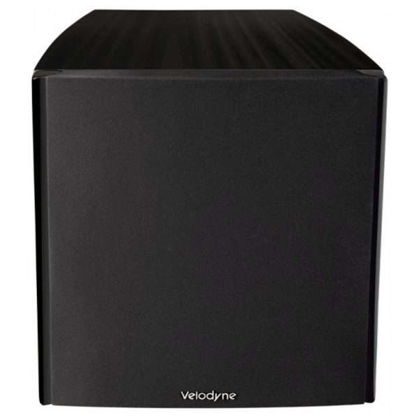 Velodyne DD15+ - Front (With Grille)