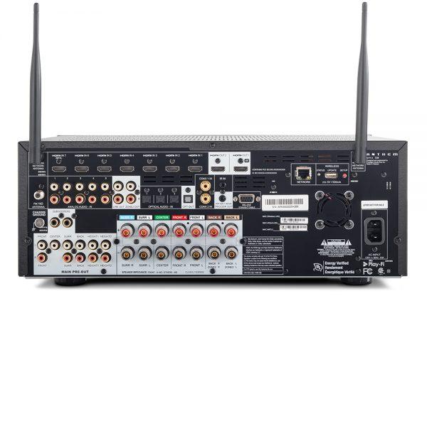 Anthem MRX720 - Antenna
