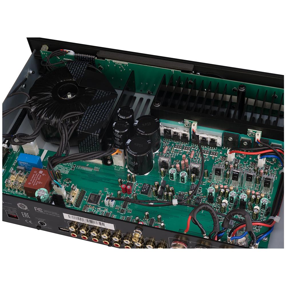 Arcam Fmj A29 Integrated Amplifier Norvett Electronics