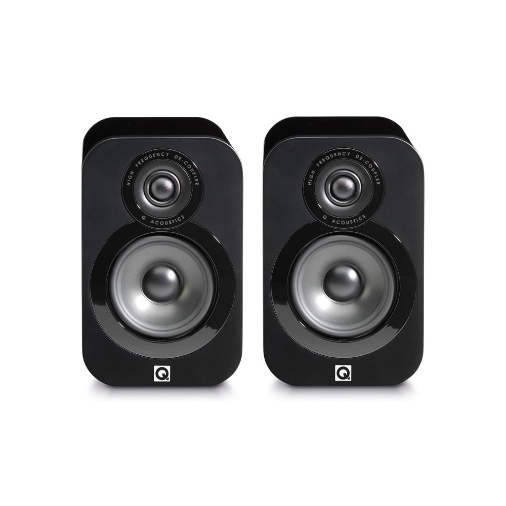 Q Acoustics 3010 Bookshelf Speakers
