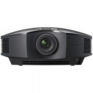 Sony VPL-HW65ES (Black) - Front