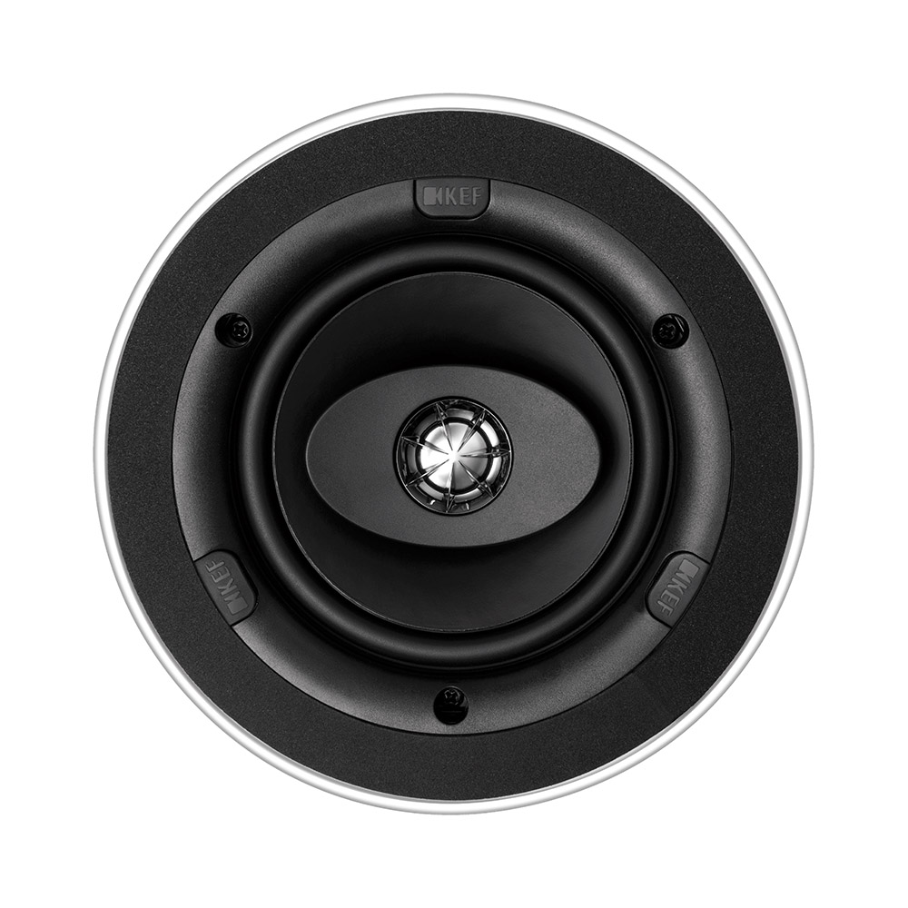 KEF Ci130CR - Front