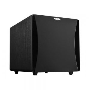 Velodyne Impact 12 - Angled (With Grille)