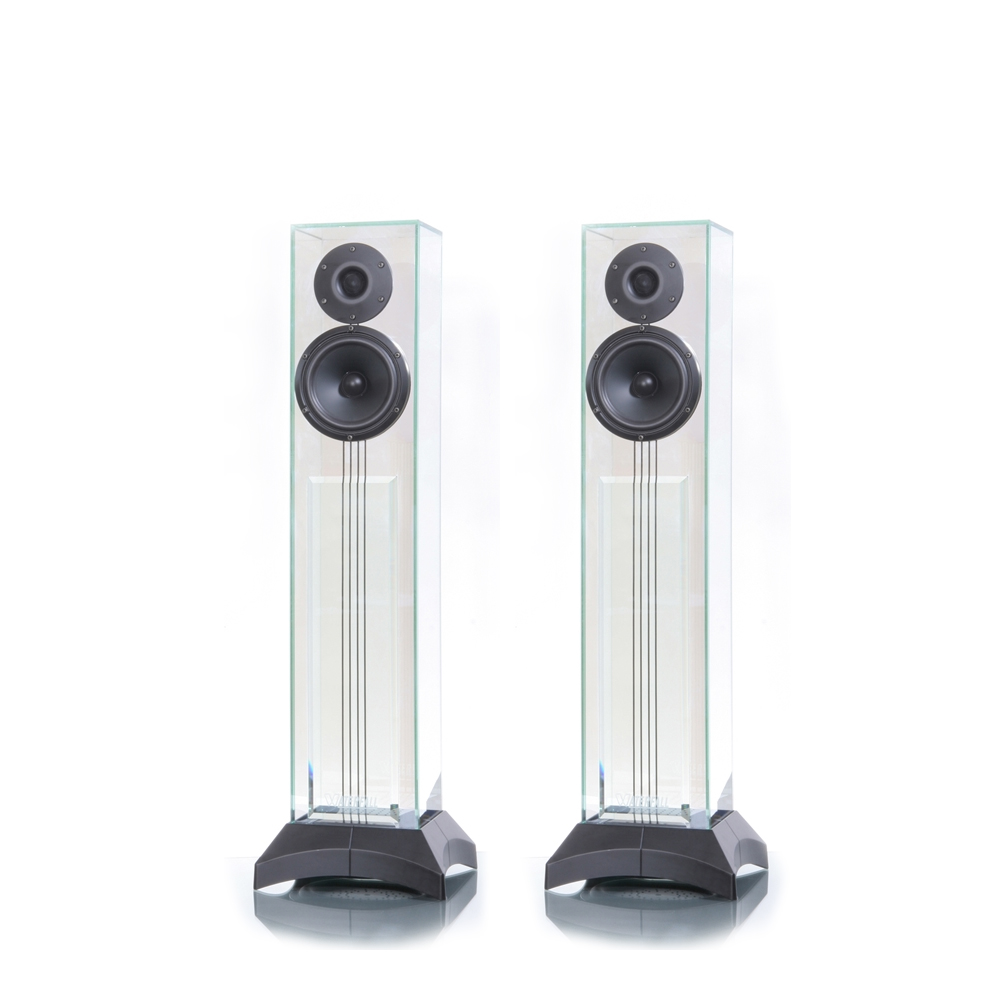 Waterfall Audio Iguascu Evo - Angled