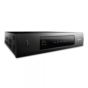 Denon HEOS Drive#4 Zone Multi-Room Audio Amplifier