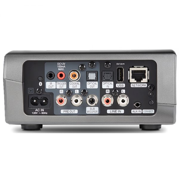 Denon HEOS Link HS2#Wireless Pre Amplifier