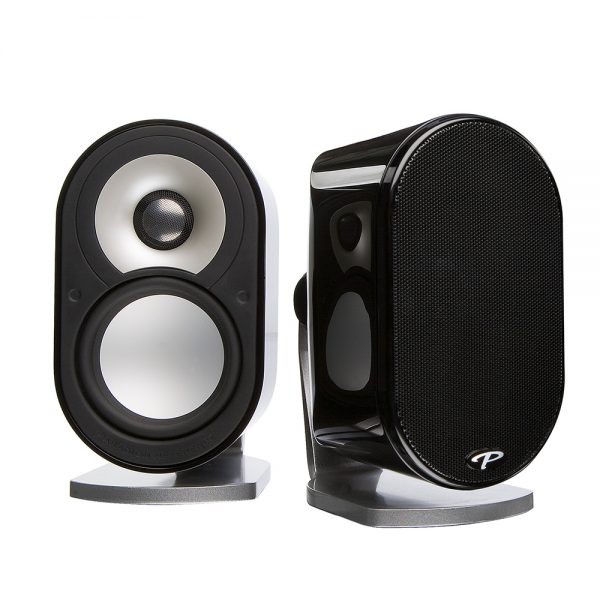 Paradigm MilleniaOne 2.0 System (Black) - Front