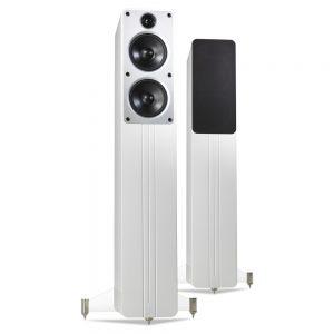Q Acoustics Concept 40#Floorstanding Speakers