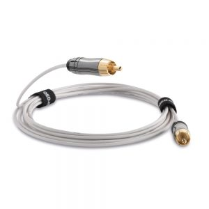 QED MP-SW Performance Mini#Sub Woofer Cable