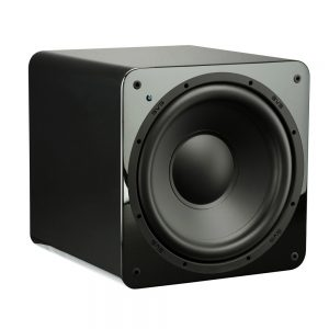 SVS SB-1000 (Gloss Piano Black) - Angled