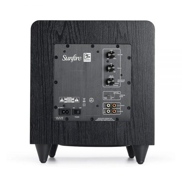 Sunfire SDS-10#Sub Woofer