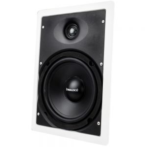 TruAudio IWP-8#In-Wall Speaker (Single)