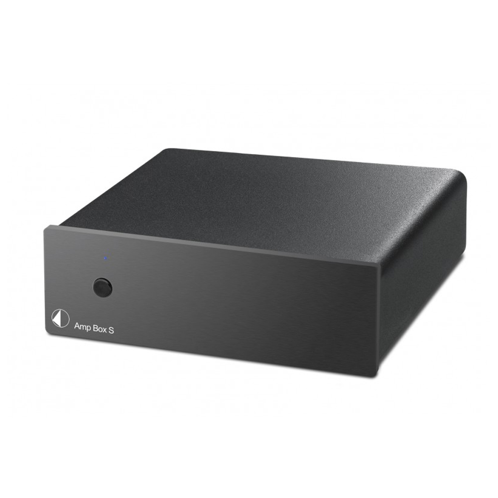 Pro-Ject Amp Box S#Power Amplifier