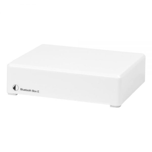 Pro-Ject Bluetooth Box E#Blueooth Receiver