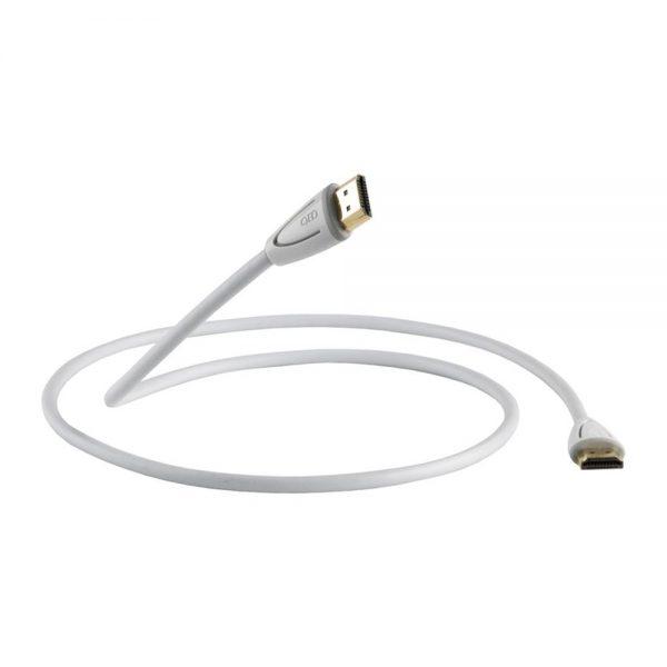 QED Profile e-Flex (White)