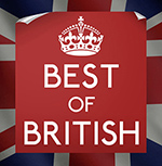 Best of British Product