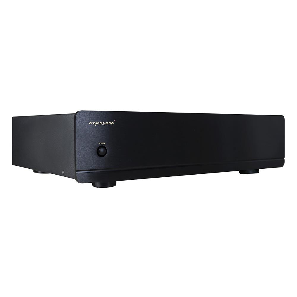 exposure 3010s2d stereo power amplifier norvett electronics. Black Bedroom Furniture Sets. Home Design Ideas