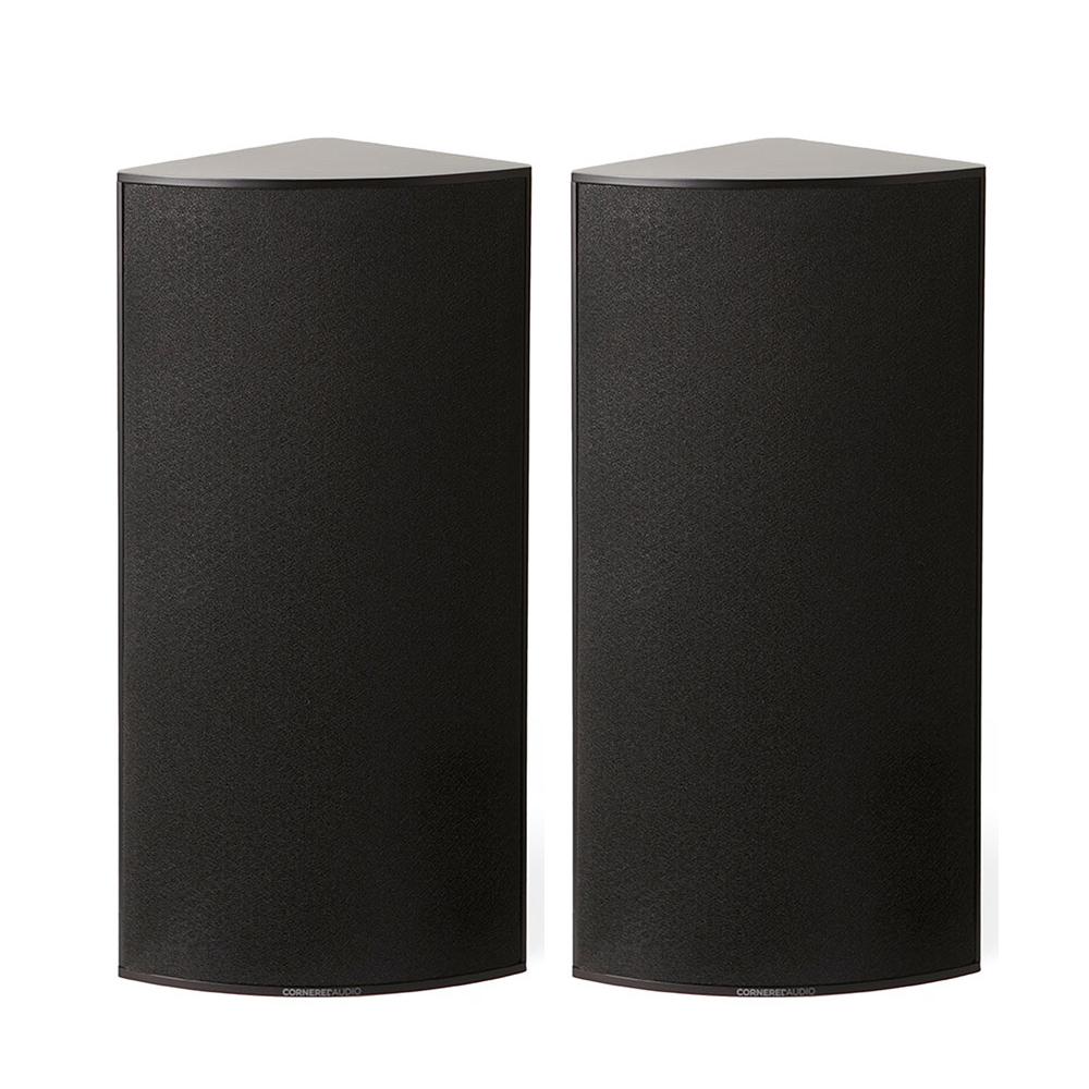 Cornered Audio C3 (Black) - With Grille