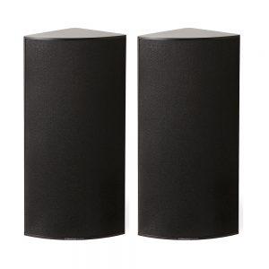 Cornered Audio C4 (Black) - With Grille
