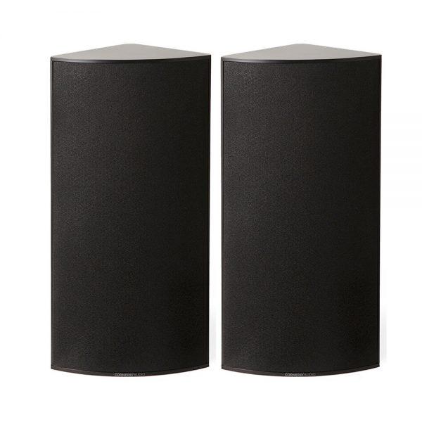 Cornered Audio C5 (Black) - With Grille