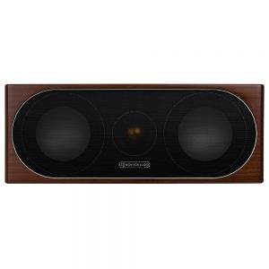 Monitor Audio Radius 200 (Walnut) - Front