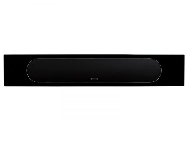 Monitor Audio Radius One (Black) - Front