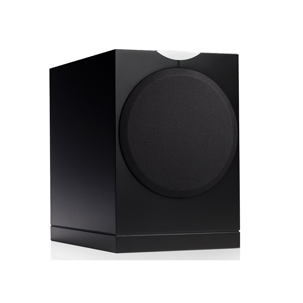 Waterfall Audio HFM-200 (Black) - Angled