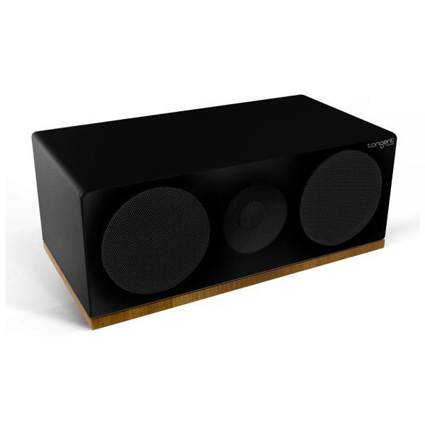 Tangent Spectrum XC (Black) - Angled