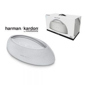 Harman Kardon Go + Play DUO (White)