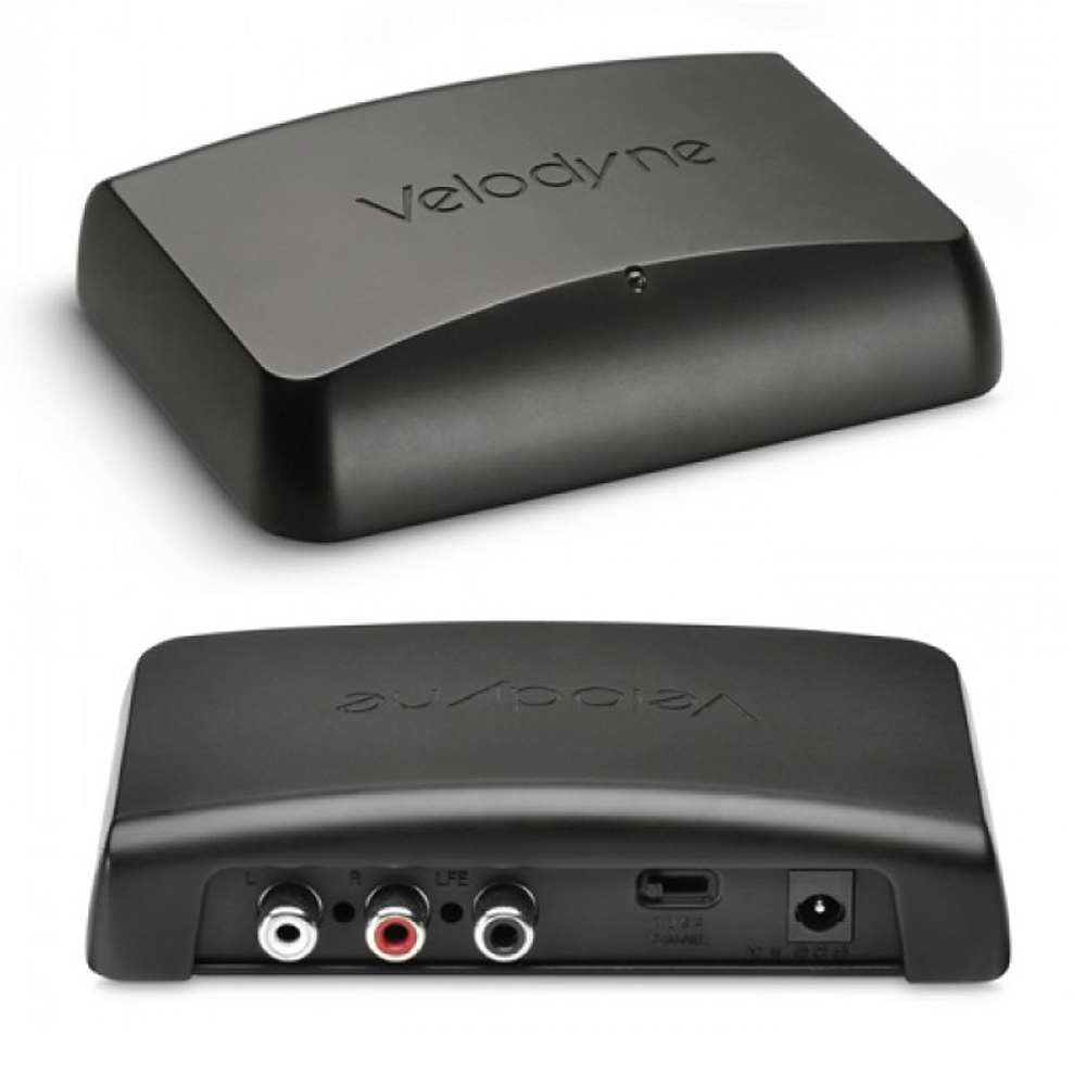 Velodyne Wi-Connect System