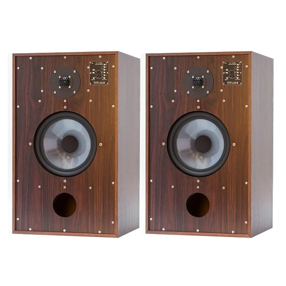 Graham Audio Ls5 8 Standmount Speakers Norvett Electronics