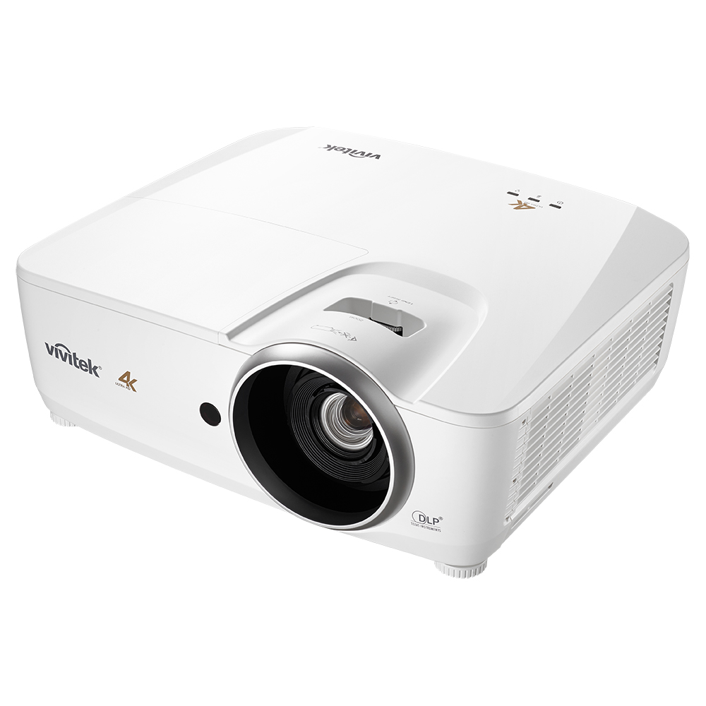Vivitek hk2288 4k ultra hd hdr projector new for Hd projector