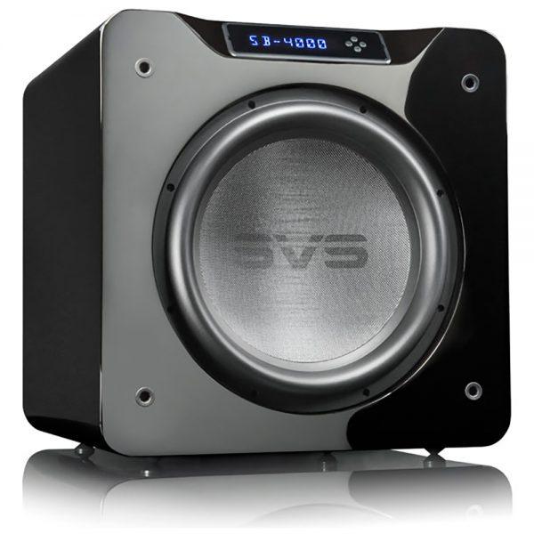 SVS SB-4000 - Front