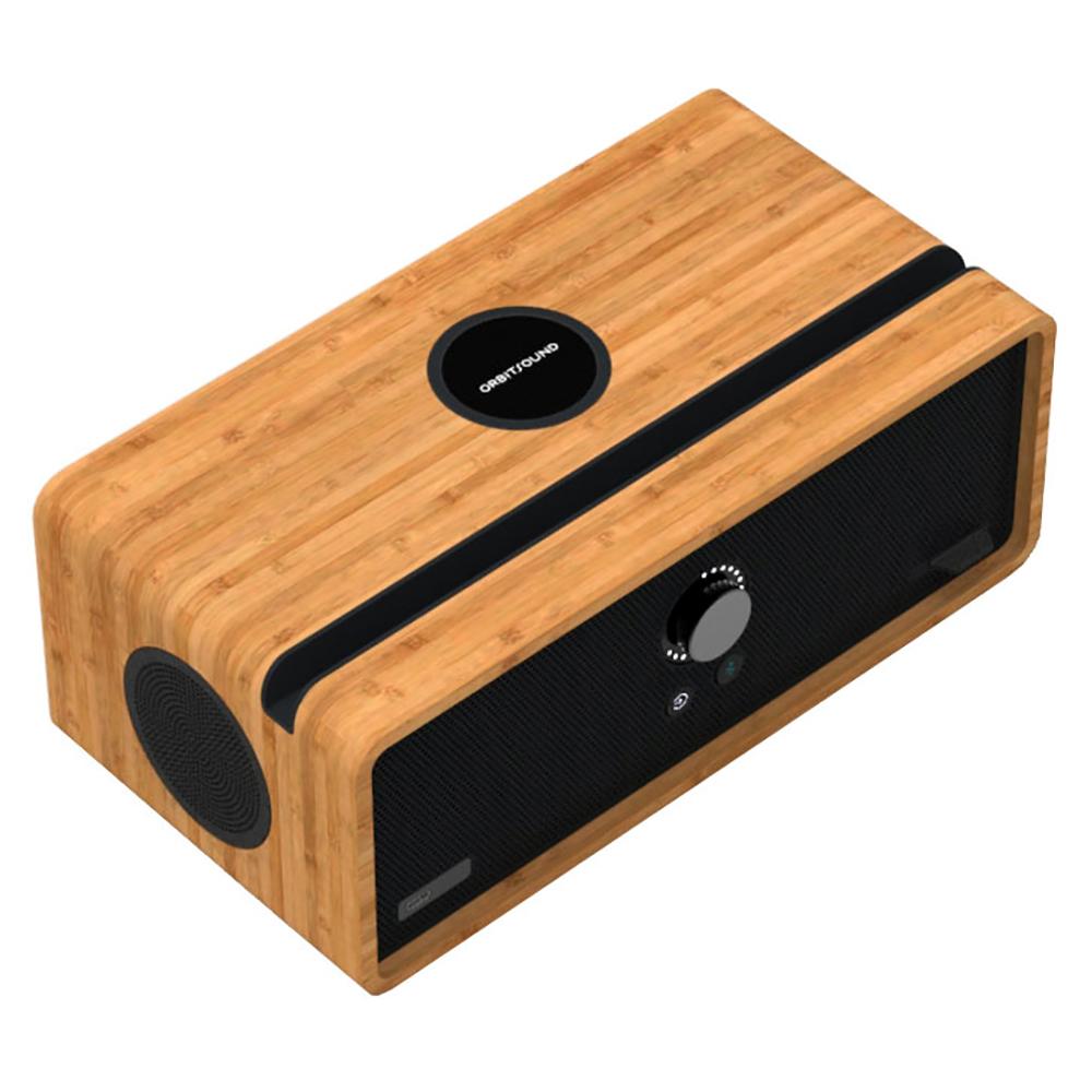 Orbitsound DOCK E30 (Bamboo)