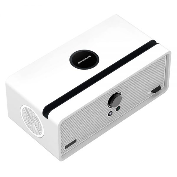Orbitsound DOCK E30 (White)