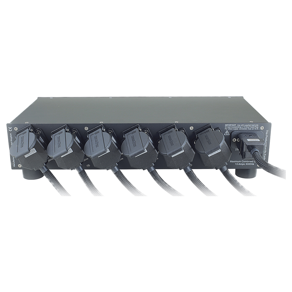 Puritan Audio Labs PSM136 - Back