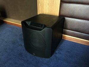 New SVS SB-4000 Sub Woofer