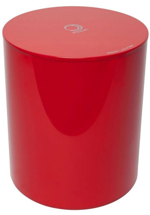 Elipson Planet Sub (Gloss Red)