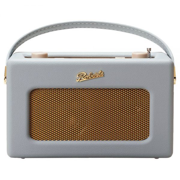 Roberts Radio iStream3 (Duck Egg) - Front