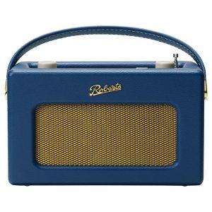 Roberts Radio iStream3 (Midnight Blue) - Front
