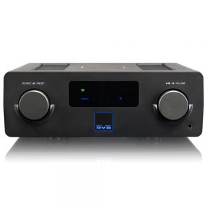 SVS Prime Wireless SoundBase (Front)